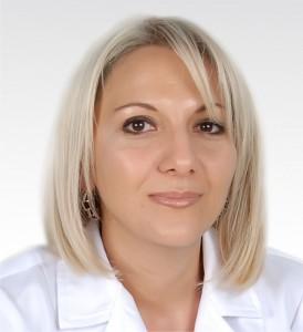 Գրետա Դավթյան